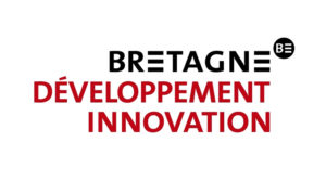 Logo Bretagne Développement Innovation